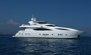 Price Reduction on Sunseeker 105