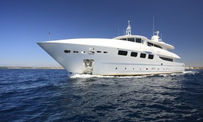 900,000€ price Reduction on M/Y Maestro