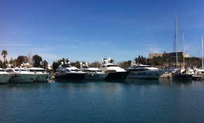 Antibes Berth Sold