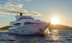 Visit Croatia this summer on M/Y Novela