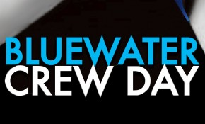 Crew Day events schedule and prizes!