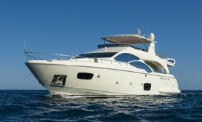 Azimut 95 seriously for sale