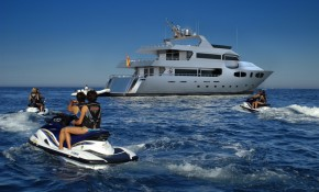 Another Price Reduction on Luxury Yacht VK_1