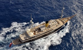Charter for Cannes Film Festival and Monaco Grand Prix