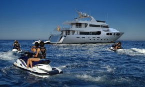 Price reduction on Luxury Yacht VK_1