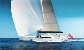 Sailing Yacht La Luna: Back on the Market