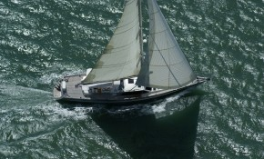 S/Y LIMITLESS - Back on the Market