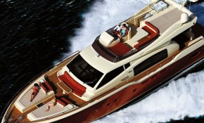 M/Y CARAMEL - Further Price Reduction