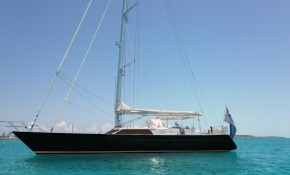 S/Y LIMITLESS - Sold