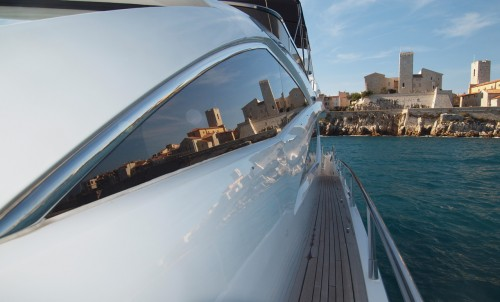 Discount on Sunseeker Charters