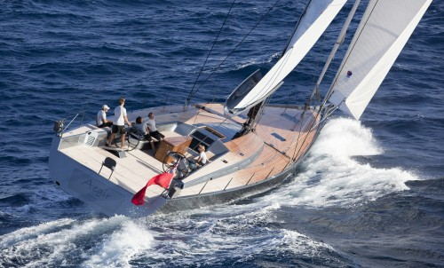 Charter Yacht of the Week