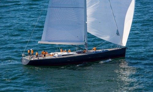 S/Y SEJAA - Further Price Reduction