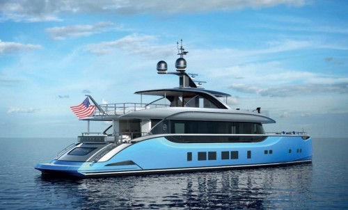 Dynamiq – Luxury Yachts for Sale