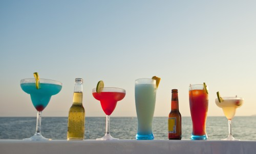 Onboard bartender courses