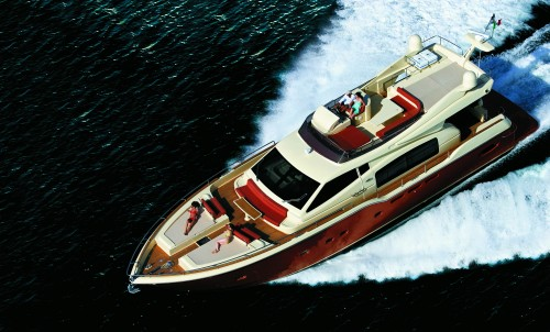 CARAMEL – Ferretti Altura 690 – Price Reduction
