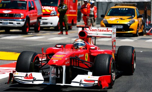 Monaco Grand Prix – Unbeatable Yacht Offer