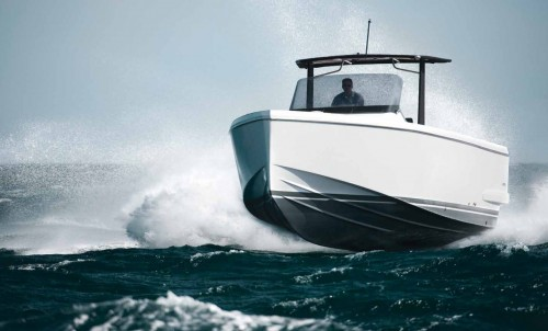 Fjord 36 Open – Significant Price Reduction
