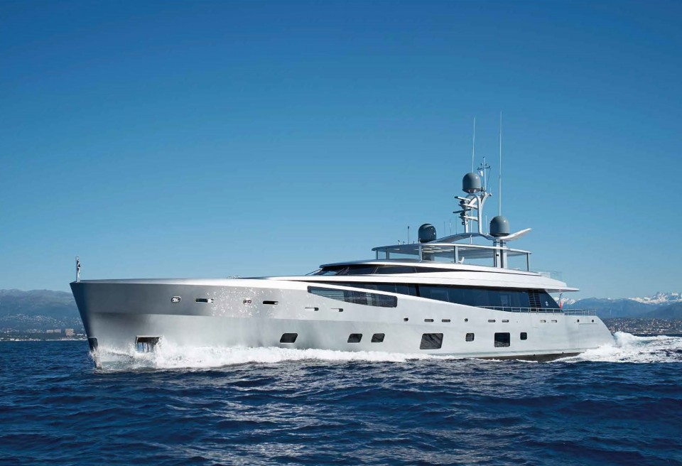 46m Feadship Lady May New To The Market