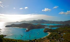 Sailing H(e)aven Antigua: For Fans and Connoisseurs Alike