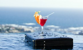 5 cocktails that will be a big hit on any Yacht charter