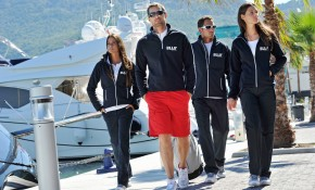 Yacht Crew Uniforms. What's your style?