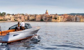 The Beauty of Yachting in Cannes