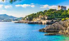 Blue & Beyond #8 - The Beauty of the Balearics