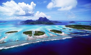 South Pacific Yacht Charters