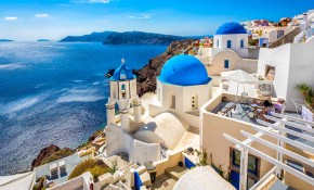 Blue & Beyond #10 - The Beauty of Greece