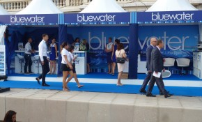 Blue & Beyond #11 - Bluewater at the 2018 Autumn Boat Shows