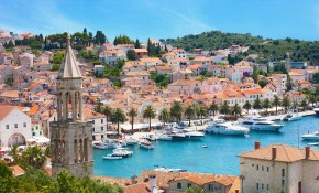 Blue & Beyond #15 - Exploding With World Heritage: Croatia, A Thousand Islands, A Thousand Things To Do
