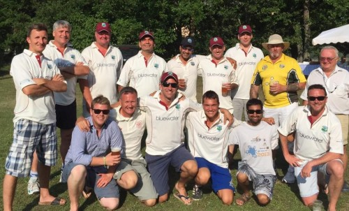 The Riviera Cricket Club Celebrates 25 Years