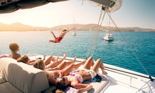 Book now for your perfect summer charter!