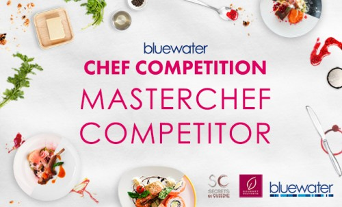 Master Yacht Chef Competitor - James Perry