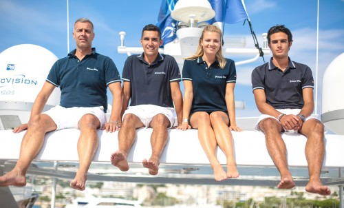 Blue & Beyond #8 - How the Crew Make Your Yacht Charter Special