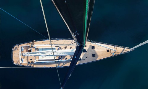 Blue & Beyond #8 - Is it Time You Made the Switch to Sailing Yacht Charters?