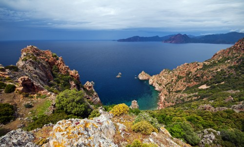Blue & Beyond #12 - The Beauty of Corsica & Sardinia