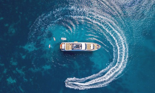 What is the solution for the yachting industry this summer?