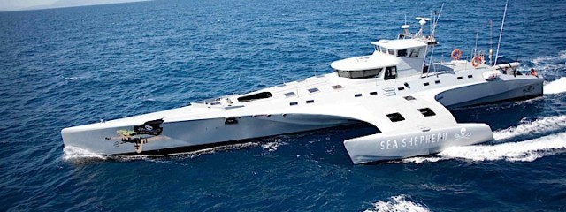 Futuristic Yacht Designs That Will Leave You Breathless