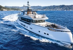 D4 - Yacht for Sale