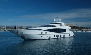 M/Y Sea Breeze | Kaiserwerft