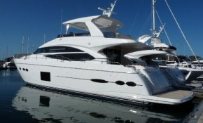 M/Y Dreamline | Princess