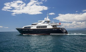 M/Y Princess Elena | Codecasa