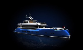 D4L Luxury Yacht for Sale