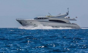 Adriatic Jazz | Ferretti