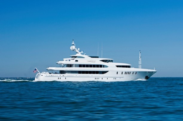 M/Y Sovereign