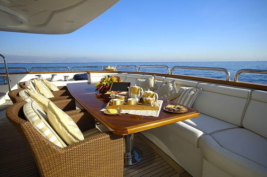 Wild Thyme Yacht 3