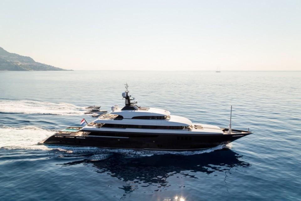 Luxusyachten preise  Luxury yachts for sale - Sale & purchase