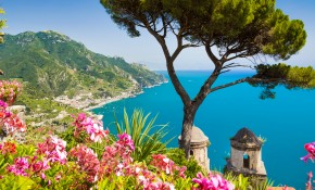 Italy & the Amalfi Coast Yacht Charter