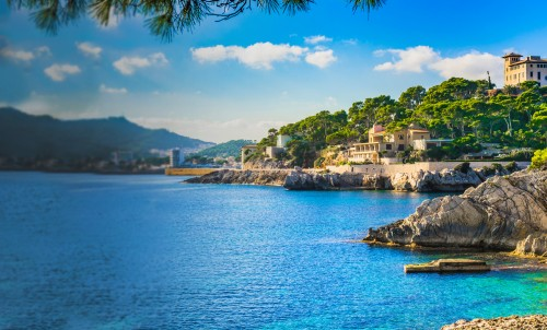 Spain & The Balearic Islands